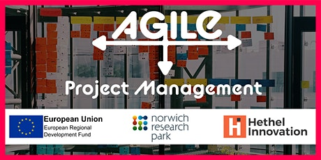 Agile Project Management - Stop Failing Projects tickets