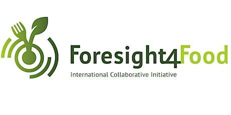 Foresight4Food Update Webinars 2020 tickets