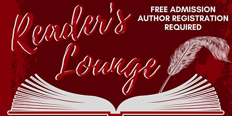 Reader's Lounge Book Exhibit & Author Panel - Lake Charles, Louisiana tickets