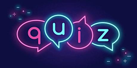 Tráth na gCeist / Table Quiz tickets