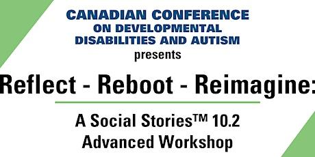 CCDDA presents Carol Gray: Reflect, Reboot, Reimagine tickets
