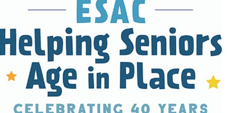 ESAC's Helping Seniors Age in Place Gala tickets
