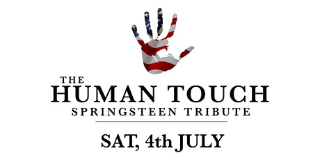 The Human Touch - Springsteen Tribute tickets