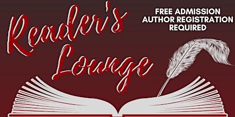 Reader's Lounge Book Exhibit & Author Panel - Little Rock, Arkansas tickets