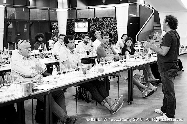 Immagine WINE, WE CAN! Corso di degustazione di vino con certificato: in INGLESE