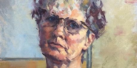 Self-Portrait in Oils tickets