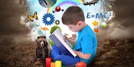 Plusdotazione, Alto Potenziale Cognitivo e Talento a Scuola e in Famiglia biglietti