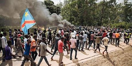 Appel à consultation pour la tenue d'un Dialogue de la Diaspora Congolaise billets