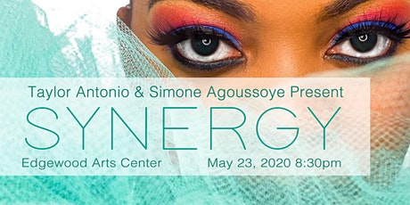 SYNERGY: The Intersection of Art & Fashion tickets