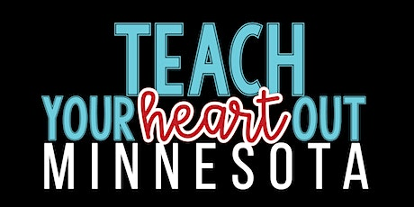 Teach Your Heart Out Minnesota tickets