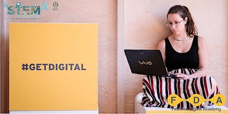 Digital Writing: Come cambia la scrittura nell'epoca del digitale? biglietti