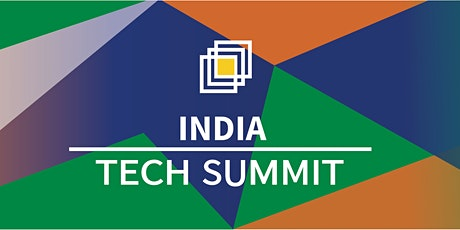 India Tech Summit tickets