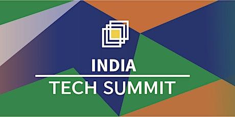 India Tech Summit tickets