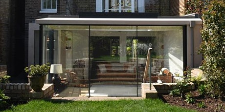 Private Home Tour with Sophie Bates Architects (Richmond) tickets
