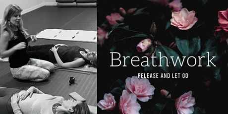 Breathwork for Beginners 5pm tickets
