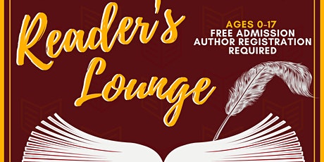 Reader's Lounge Children's Book Exhibit - Dallas,Texas tickets
