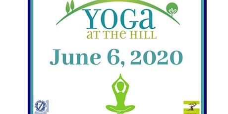 Yoga at the HIll tickets