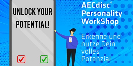 AECdisc PersonalityWorkShop tickets
