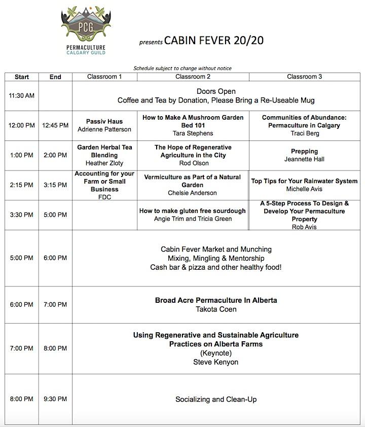 Cabin Fever 2020 image