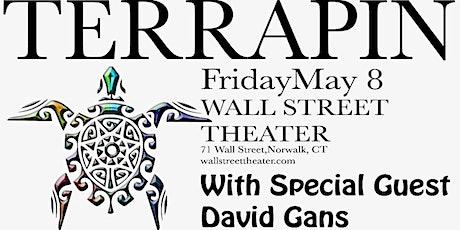 Terrapin - A Grateful Dead Experience tickets