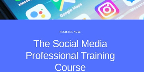 The 2nd Social Media Training Course Philippines 2020 tickets