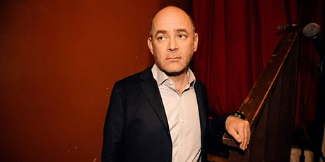 NEW DATE! TODD BARRY tickets