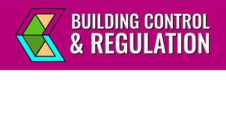 Building Control & Regulation tickets