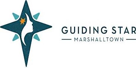 Benefit Dinner for Guiding Star Marshalltown Women's Center  tickets