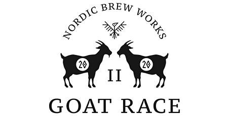 Nordic Brew Works' 2nd Annual Goat Race tickets