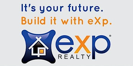 FREE Realtor Lunch-Learn 6 Ways to Earn $$ with eXp Realty tickets