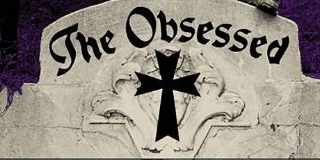 The Obsessed, Heavy Temple, Bridge Farmers tickets