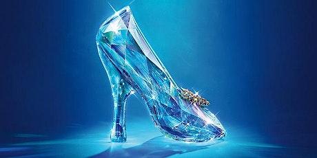 Lark Presents Cinderella tickets