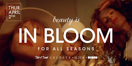 STYLE OF SOUND Fashion Show: Beauty is IN BLOOM For All Seasons tickets