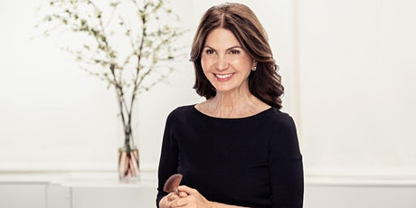 The Power of Makeup® Masterclass with Trish McEvoy tickets