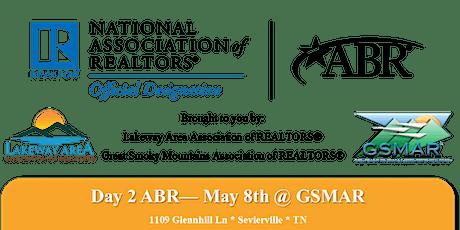 ABR Designation Class tickets