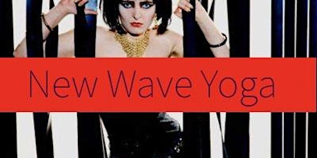 New Wave Yoga at Idle Hands tickets