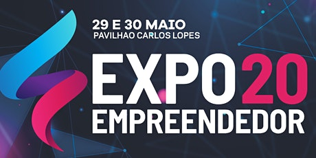 EXPOEMPREENDEDOR 2020 tickets