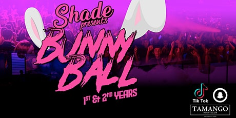 Shade Presents: Bunny Ball at Tamango Nightclub tickets