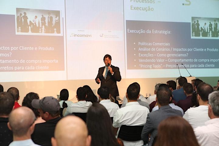 Imagem do evento STRATEGIC PRICING & REVENUE MANAGEMENT