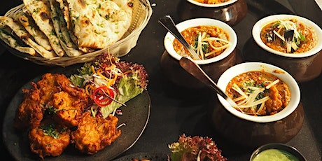 Non Vegetarian Indian Meal - Tasting Evening - tickets