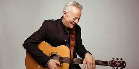 Tommy Emmanuel, CGP with very special guest Sean Rowe tickets