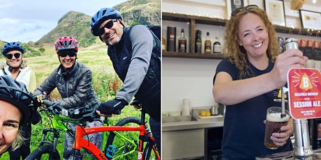 Bicycle, Beers and Brewery tour tickets