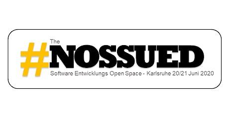 #NOSSUED Software Entwicklungs Open Space 2020 tickets