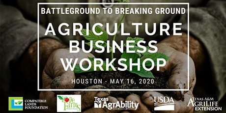 Houston Agriculture Business Workshop tickets