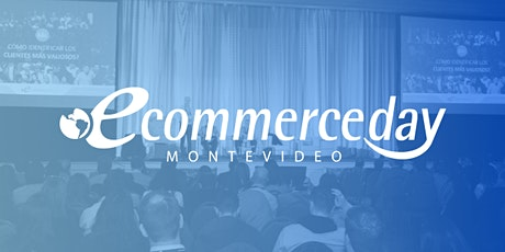 eCommerce Day Montevideo 2020 entradas
