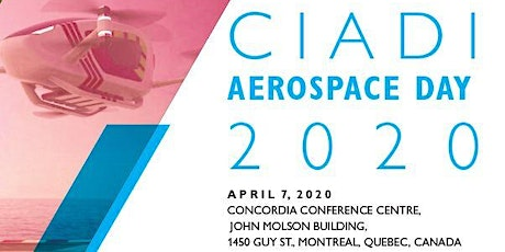 AEROSPACE DAY 2020 tickets