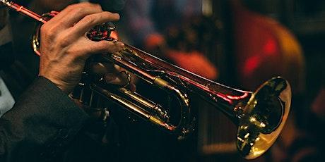 NPC Jazz and Journalism Night: The Music of Trumpet Legend Chet Baker tickets