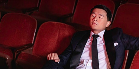 Ronny Chieng: The Hope You Get Rich Tour tickets