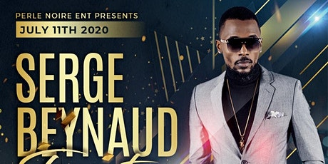 SERGE BEYNAUD IN TORONTO tickets