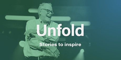 Unfold: Stories to Inspire tickets